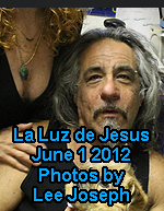 Click for La Luz de Jesus opening - June 1 2012 - Photos by Lee Joseph